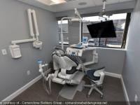 Dental Office Cleaning in Paramus NJ