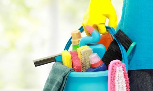 House Cleaning Services in New Jersey