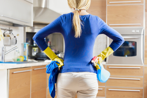 Ramsey Cleaning Company