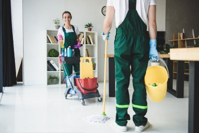 Glen Rock NJ cleaning company