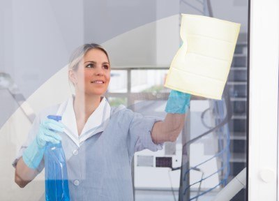 Hasbrouck Heights NJ cleaning company