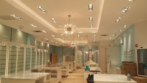 Commercial Cleaning Services in the Paramus area